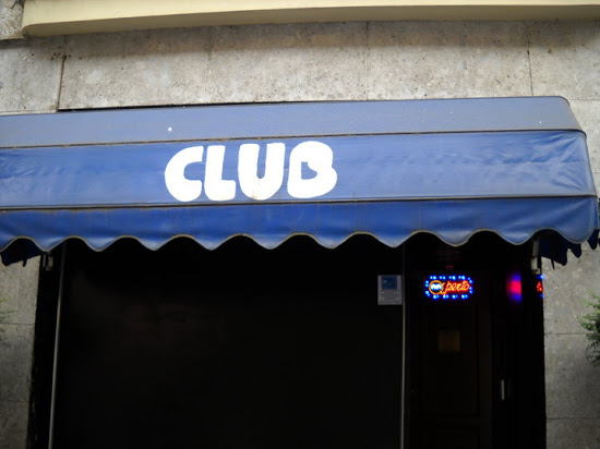 Evasion club prive a milano su intourcity for Club evasion milano